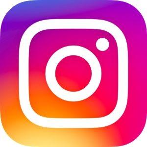 Instagram Logo - Redone