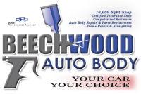 Beechwood Auto Body