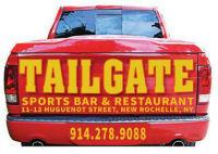 Tailgate Sports Bar & Restaurant