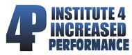 Institute 4 Increased Performance