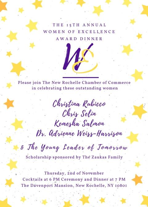 Women of Excellence 2017